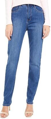 FDJ French Dressing Jeans Renew Denim Suzanne Cigarette Leg in Indigo (Indigo) Women's Jeans