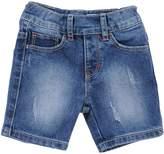 Silvian Heach Denim pants - Item 42544012