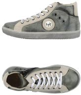 Il Gufo High-tops & sneakers