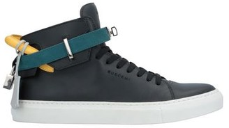 Buscemi High-tops & sneakers