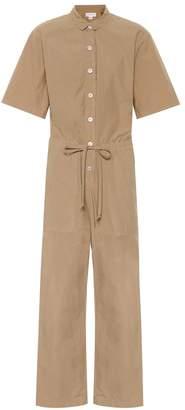 Velvet Milana cotton jumpsuit