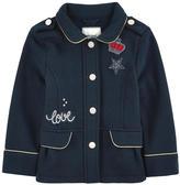 Mayoral Fleece jacket