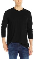 G Star Men's Roazed Long Sleeve T-Shirt