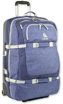 L.L. Bean Shockwave Rolling Duffle, Extra-Large