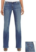 Levi's Women's 529 Curvy Boot Jean
