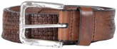 Allen Edmonds Cypress Ave Men's Belts