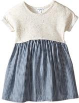 Splendid Littles Mixed Striped Dress (Toddler)