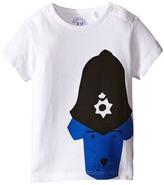 Burberry Police Dog Tee Boy's T Shirt