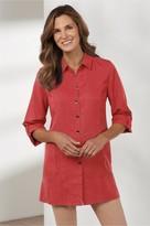 Women Tencel Island Breeze Shirt