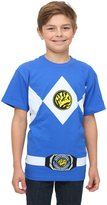 Power Rangers Youth Costume T-Shirt - (Large)