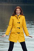Classic Women's Squall Duffle Coat-Sandstorm Heather
