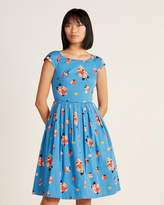 Emily And Fin Claudia Sweet Summer Blooms Dress