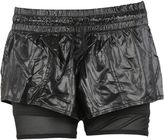 adidas by Stella McCartney Black run 2in1 Shorts