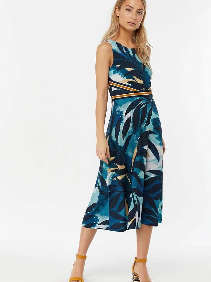 dd4b4ab0c6afe Monsoon Fitted Waist Dresses - ShopStyle UK