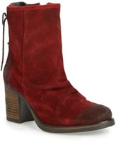 Bos. & Co. Women's 'Barlow' Waterproof Suede Bootie