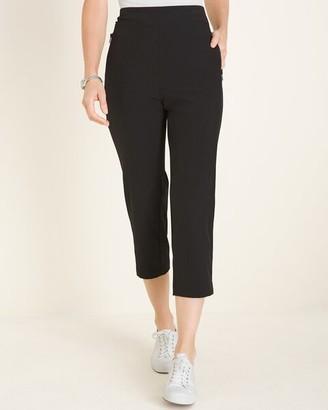 Zenergy UPF Neema Side-Pocket Crop Pants