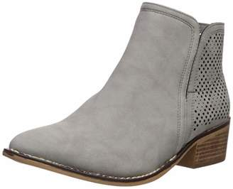 Madden-Girl Women's Neville Ankle Boot