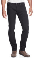 7 For All Mankind Men's Luxe Performance Slimmy Slim Straight Fit Jeans