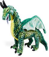 "Melissa & Doug Plush Winged Dragon, 36""T"