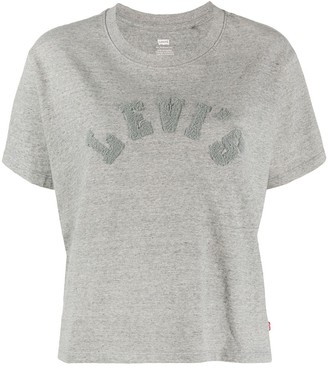 Levi's Varsity-logo cotton T-shirt