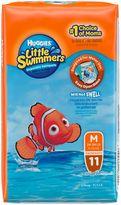 Huggies Little Swimmers Medium Disposable Swimpants (11 Count)