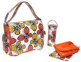 Kalencom Eleanor Diaper Bag - Butterfly