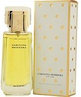 Carolina Herrera By 3.4 EDP for Women. Eau De Parfum Spray.
