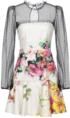 Blumarine Short dresses