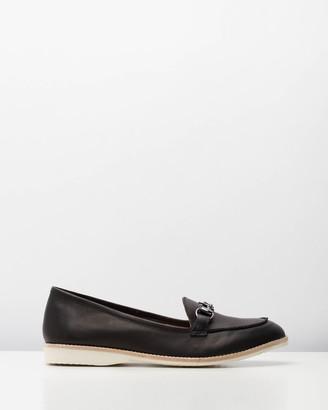 Roolee Loafer Shoes