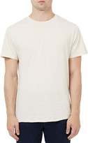 Topman Drop Hem T-Shirt