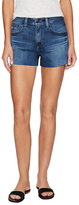 AG Adriano Goldschmied Sadie High-Rise Short