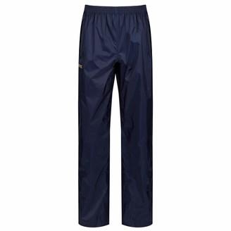 Regatta Ladies Packaway II Trousers