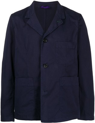 Paul Smith Multi-Pocket Chore Jacket