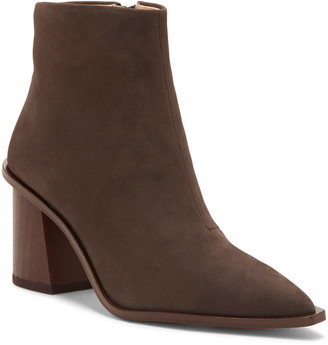 1 STATE 1.STATE Kelte Pointy Toe Bootie