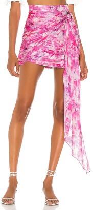 Rococo Sand Hikari Skirt