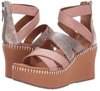 OTBT Pavilion (Copper) Women's Shoes