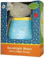 "Kids Preferred Good Night Moon"" Starry Night Bunny by"