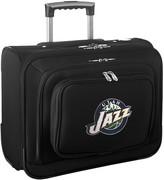 Denco Sports Luggage Utah Jazz 16-in. Laptop Wheeled Business Case
