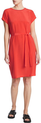 Marcs Any Hour Silk Jersey Dress