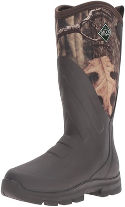 Muck Boot Muck Woody Grit Rubber Mens Work/Hunting Boots