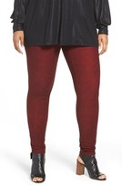 MICHAEL Michael Kors Plus Size Women's Linhart Print Leggings