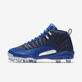Nike Jordan 12 Retro MCS Men's Baseball Cleat