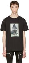 Yang Li Black samizdat Tour T-shirt