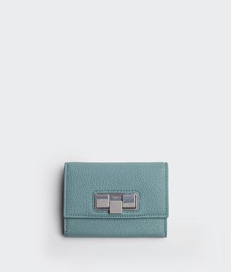 Bottega Veneta Mini Wallet