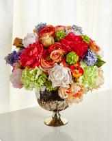 John-Richard Collection John Richard Collection Kaleidoscope Faux-Floral Arrangement