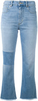 Golden Goose Deluxe Brand Funny denim jeans - women - Cotton/Polyurethane - 25