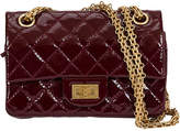 One Kings Lane Vintage Chanel Mini Reissue Double Flap Purse