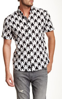 7 Diamonds New Illusion Short Sleeve Shirt