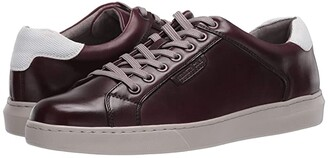 Kenneth Cole New York Liam Sneaker (Black) Men's Shoes