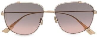 Christian Dior Monsieur 3 sunglasses